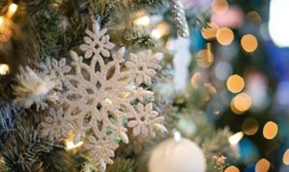 5 Things to Be Thankful For This Holiday Season